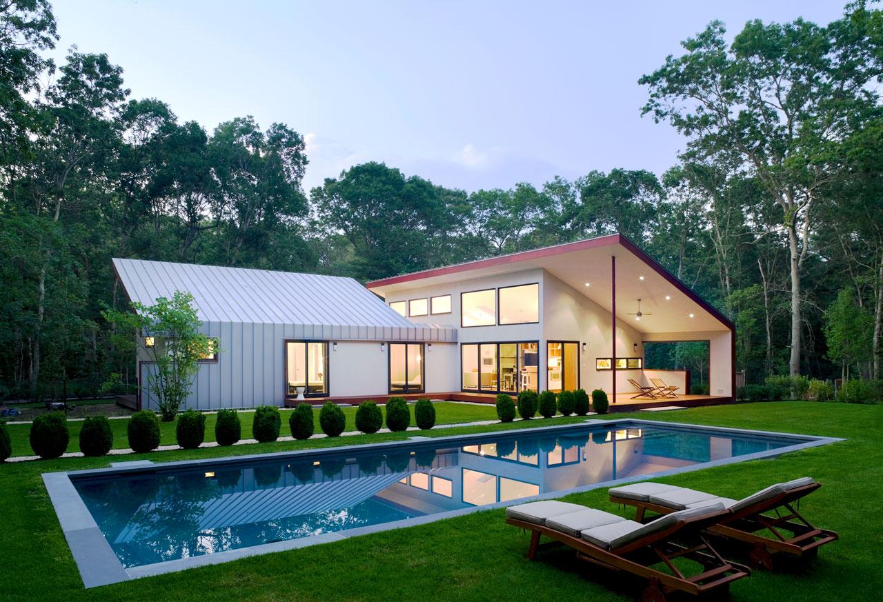 Eisner Design | Architecture Design: Residential, Commercial ...